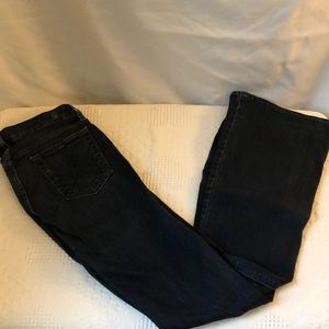 7 for all mankind bootcut jeans, A pocket style